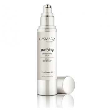 Casmara Purifying Oxygenating Serum – deguonies serumas 50 ml
