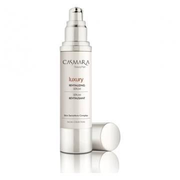 Casmara Renovating Regenerating Serum – atnaujinantis, atstatantis serumas 50 ml