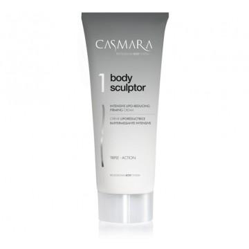 Casmara Body Sculptor Cream – kūno kremas 200ml