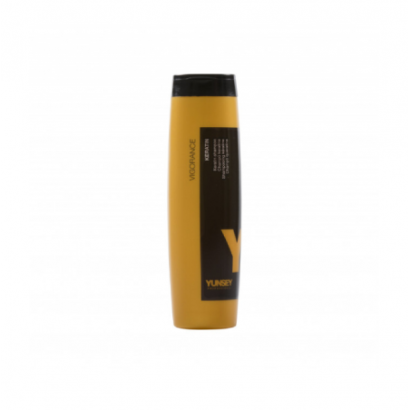 YUNSEY Gold Shampoo - Aukso šampūnas 250ml