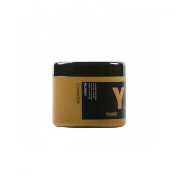 YUNSEY Gold Hair Mask - Aukso plaukų kaukė 500ml