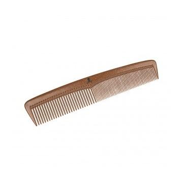 The Bluebeards Revenge Liquid Wood Styling Comb Medinės barzdos ir ūsų šukos, 1vnt