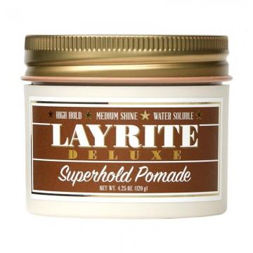 Layrite Superhold plaukų formavimo pomada, 120g