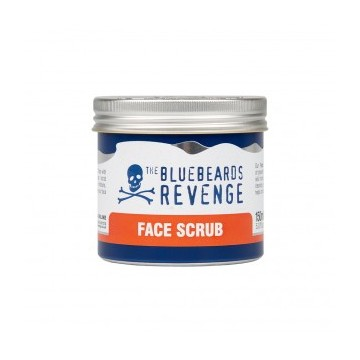 The Bluebeards Revenge Face Scrub Veido odos šveitiklis vyrams, 150ml