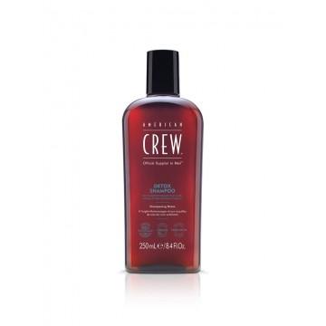 American Crew Detox šampūnas 250ml