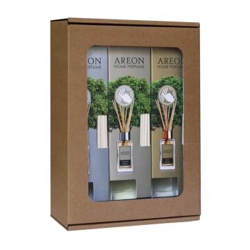 Areon Home namų kvapų rinkinys nr.1